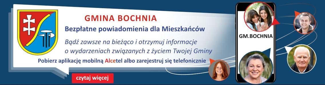 System Komunikacji z Mieszkańcami