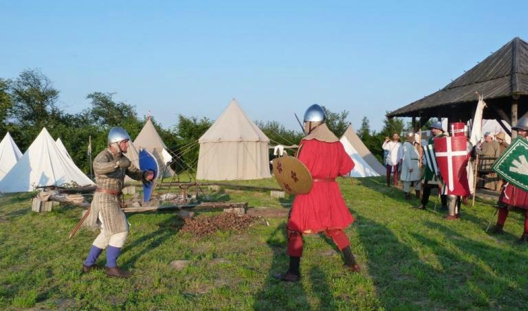 Średniowieczne spotkania w Chełmie