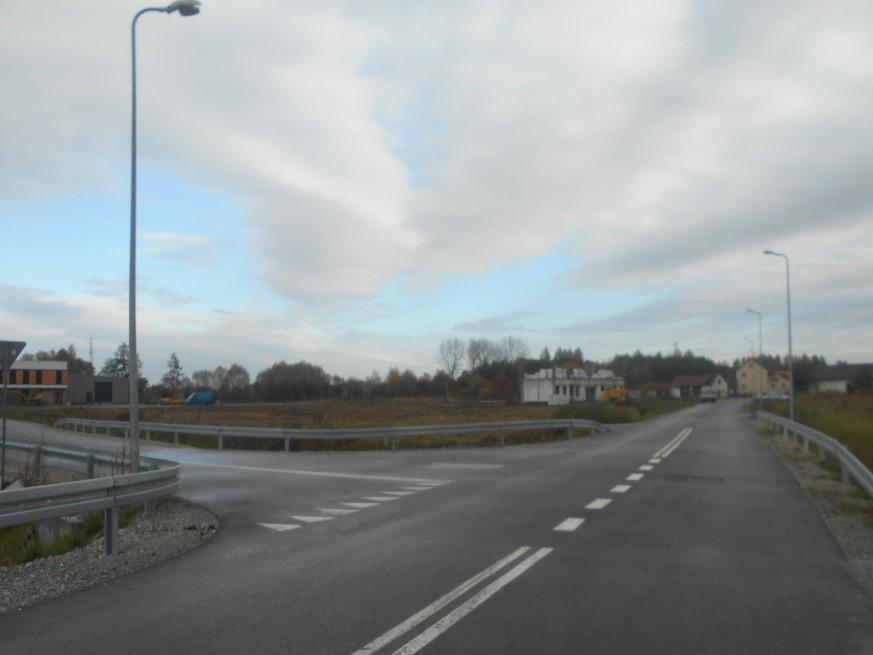 Zjazd na autostradę